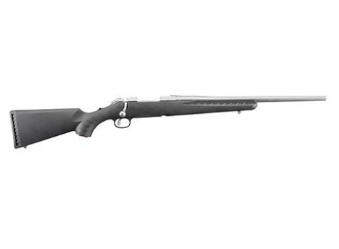 Ruger American All-Weather Compact rifle