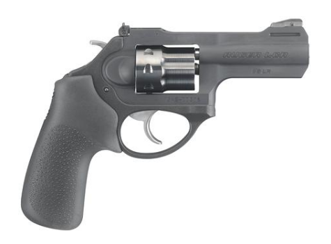 Ruger LCRX double action revolver